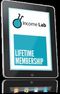 IncomeLab For life
